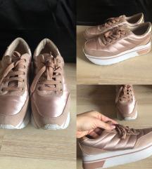 stradivarius sneakers/cipő