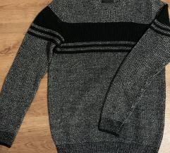 Clockhouse férfi pulóver