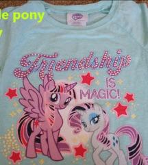 Kislány My Little Pony póló - 92