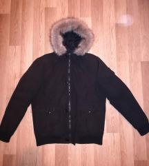 C&A férfi téli kabát