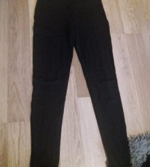Fekete Tezenis leggings