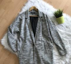 New look oversize kabát L , újszerű