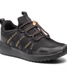 Új eredeti Versace cipő