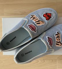 Deichmann Graceland farmer cipő 37