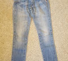 Retro Jeans világos farmer