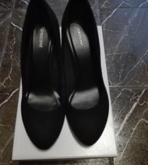 Női alkalmi cipő 39