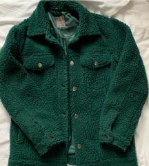 Primark teddy coat Xs