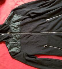 HM fekete pulover eladó