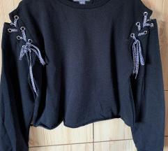 Primark rövid derekú pulóver