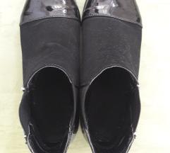 lapos csinos cipő átmeneti 38