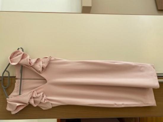 Sugarbird fodros alkalmi ruha S-es méret
