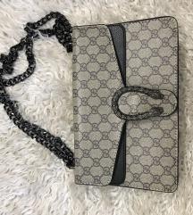 Gucci táska replika