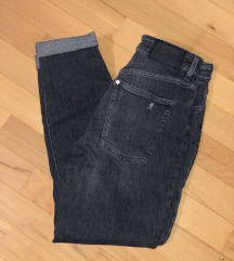 H&M mom jeans nadrág