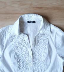 Orsay új fehér body S