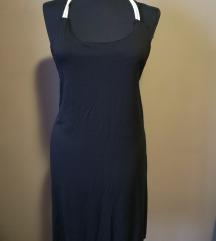 Fekete nyári ruha