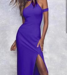 lila alkalmi ruha
