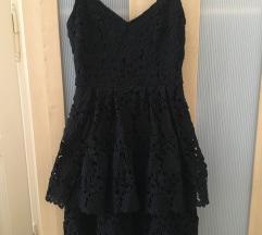 H&M csipkés nyári ruha