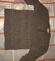 Trade Mark / Department Girl kötött pulóver