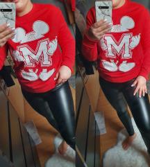 ÚJ! Mickeys pulóver