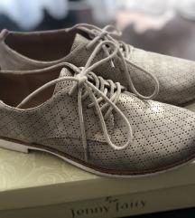 Jenny Fairy oxford cipő