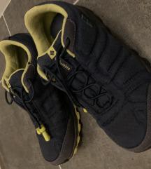 37-es columbia cipő