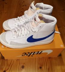 Nike Blazer Mid '77 VNTG White/Racer Blue-Sail