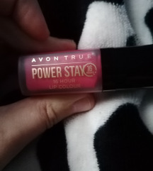 Avon true power stay matt rúzs