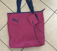 Eredeti puma táska