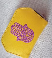 Tunéziából pénztárca