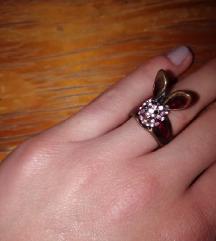 Nyuszis gyűrű