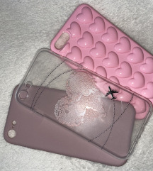 Iphone 7 telefontokok