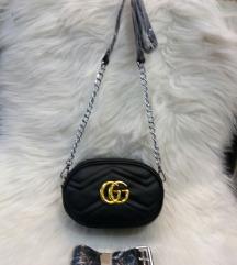 Gucci övtáska és oldaltáska egyben