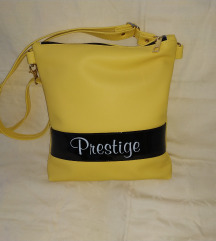 Prestige női válltáska.