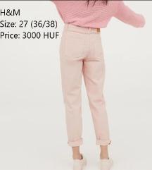 H&M boyfriiend jeans