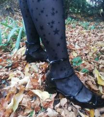 🖤💣Zarás cipő