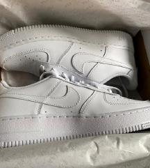 Nike air force postaköltséggel