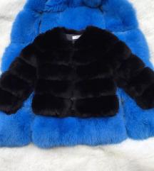 Új szörme kabát high quality