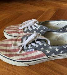 Vans Authentic 39 cipő