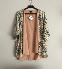 h&m kimonó új