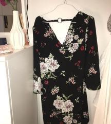 H&m alkalmi virágos ruha