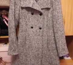 Orsay gyapjú kabát