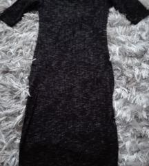 Hosszú, feszülős ruha, AMISU