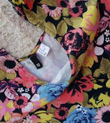 H&m virágos ruha 38