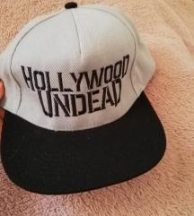 Hollywood Undead Sapka