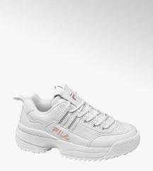 FILA chunky fehér sportcipő