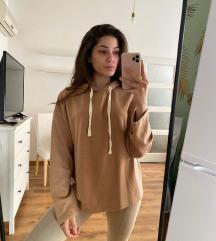 Zara új kapucnis felső