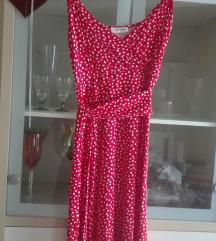 Pöttyös Orsay ruha