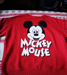 Mickey lányka pulcsi