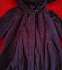 Promod csuklyás átmeneti kabát
