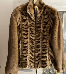 Bunda kabát XL új